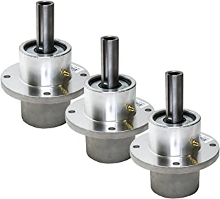 3PK Spindle Assembly for Ferris 48