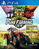 koch media pure farming 2018 day one playstation 4 tedesca videogioco