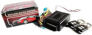 Universal Car Keyless Entry System/Remote Central Lock