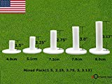 Golf Practice Tees - Best Reviews Guide