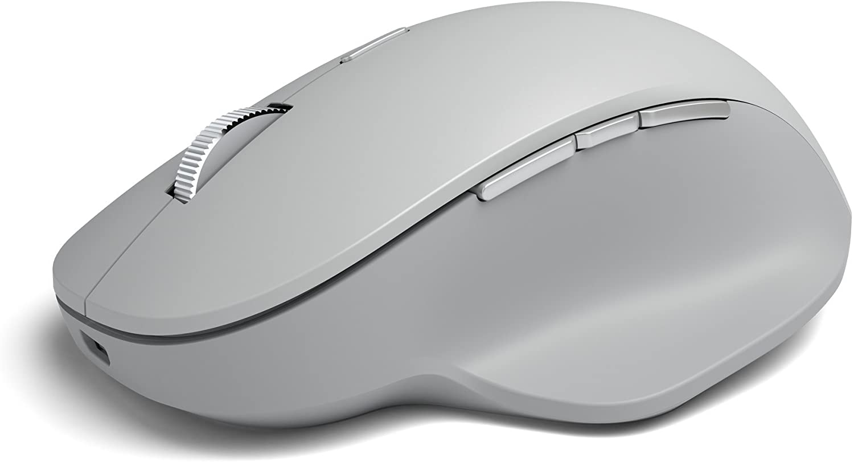 Microsoft Surface Precision Mouse - Ratón, Monótono