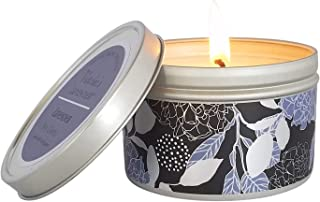 Victoria's Lavender Luxury Scented Candles   Essential Oil Soy Wax Aromatherapy Candle (Lavender)