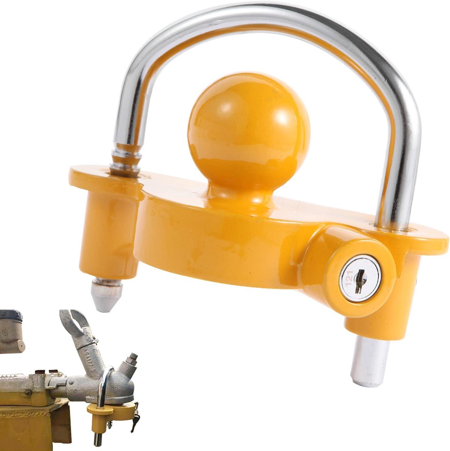 Popularity Esploratori Trailer Hitch Lock Direct stock discount Tow Ball Universal