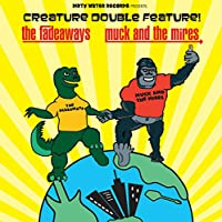 CREATURE DOUBLE FEATUR [7 inch Analog]