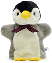 AQUA ぬいぐるみ マリン 手踊り(ハンドパペット) ベビーペンギン 00100122