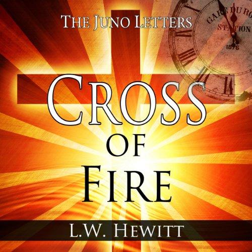 Cross of Fire cover art