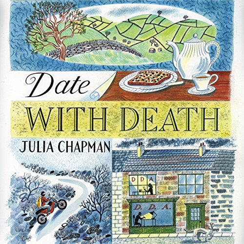 Couverture de Date with Death