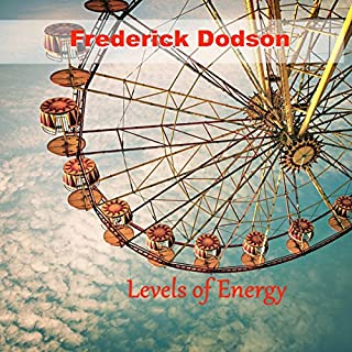 Levels of Energy audiobook cover art