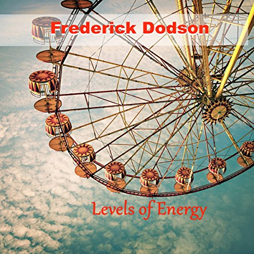 Levels of Energy cover art