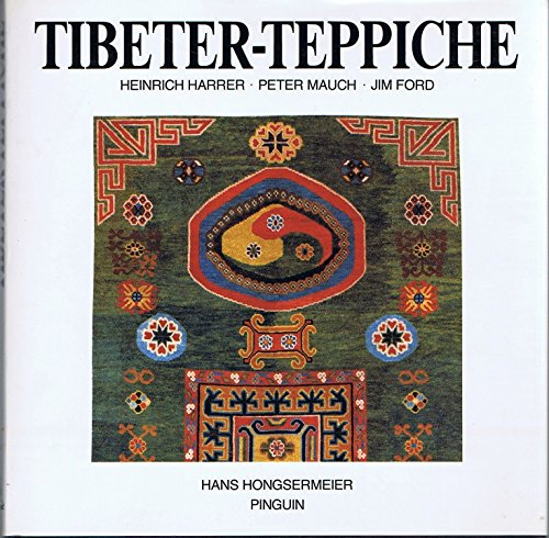 Tibeter - Teppiche
