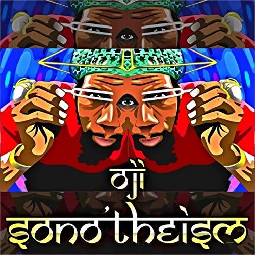 Sono'Theism (Meditation Music)