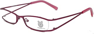 Pink Childrens Designer Optical Glasses Frame Fashion - FB116