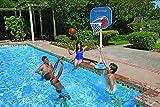 Poolmaster 72794 Pro Rebounder Adjustable Poolside Basketball Game