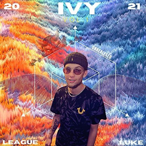 Ivy League Luke feat. Jonesy600