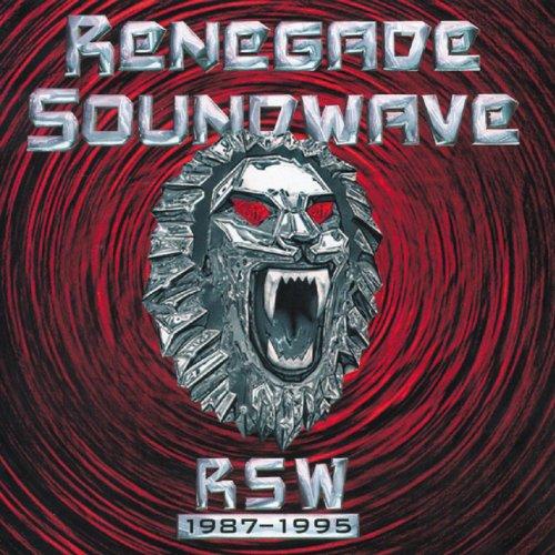 Rsw 1987-95 (2 CD)