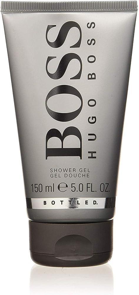 Hugo boss,gel doccia per uomo,150 ml BOS666