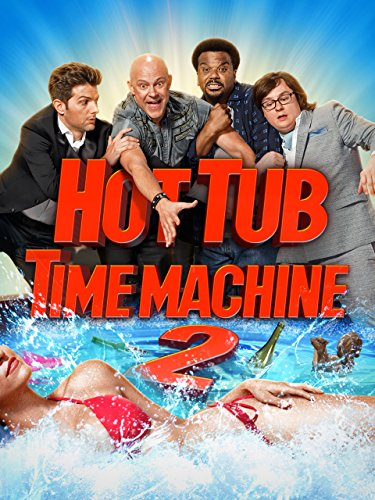 Hot Tub Time Machine 2 [dt./OV]