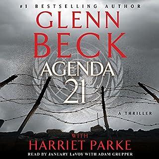 Agenda 21 cover art