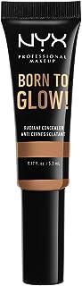 NYX PROFESSIONAL MAKEUP Born To Glow Radiant Concealer, Golden Honey 14