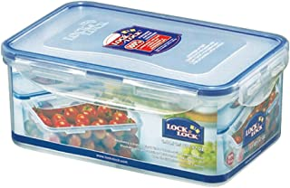 Lock & Lock HPL817H Rectangular Food Container 1.4 Liter