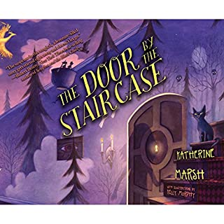 The Door by the Staircase cover art