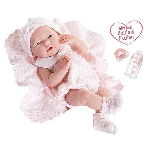 071e518a7 Silicone Baby Dolls  Amazon.com