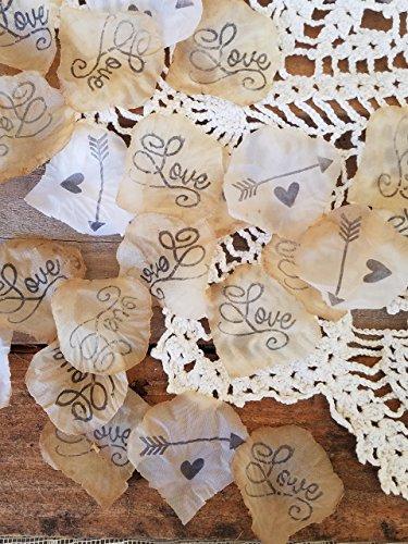 Flower Girl Petals, Boho Wedding Decorations, Wedding Table Decorations, Rose Petals, Bridal Shower Decor,