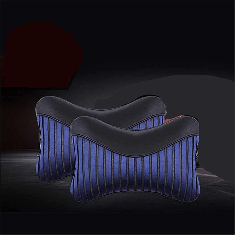 PANGPANGDEDIAN Quality inspection Car Headrest Cushion Neck Sacramento Mall Pillow