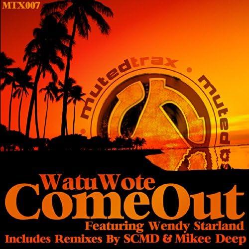 Watu Wote, Wendy Starland