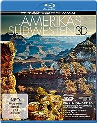 Amerikas Südwesten in 3D