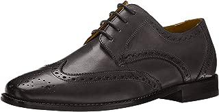 Men's Montinaro Wingtip Dress Shoe Lace Up Oxford