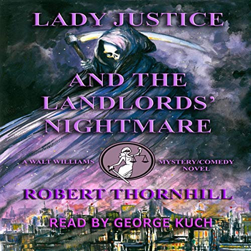Lady Justice and the Landlords' Nightmare Titelbild