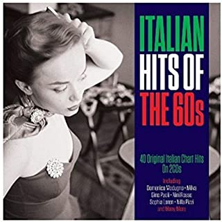 Italian Hits Of The 60S / Various