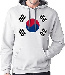 Best korean flag hoodie Reviews