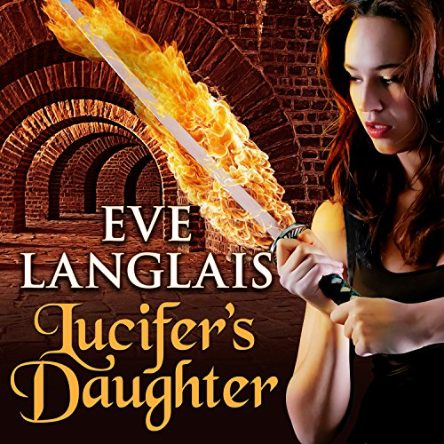 Lucifer's Daughter cover art