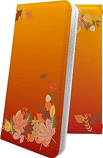 iPhone8Plus / iPhone7Plus / iPhone6Plus / 6sPlus ケース 手帳型 もみじ 紅葉 花柄 花 フラワー アイフォン アイフォン8 アイフォン7 プラス アイフォン6 アイフォン6s 手帳型ケース 和柄 和風 日本 japan 和 iphone6splus iPhone7 iPhone8 plus おしゃれ