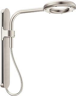 Moen N207R0SRN Nebia Spa Shower Rainshower, Spot Resist Brushed Nickel