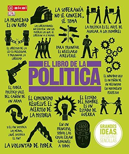 Los 27 Mejores Libros de Política