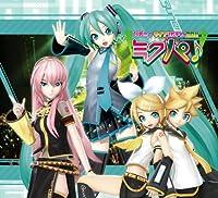 初音ミク ライブパーティー 2011(ミクパ♪) LIVE CD 限定盤