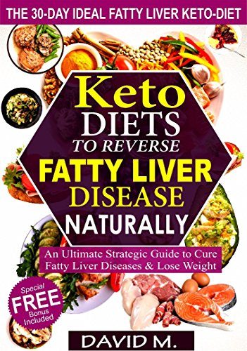 is keto diet healthy for fatty liver