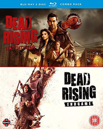 Dead Rising: Watchtower / Endgame [Edizione: Regno Unito] [Edizione: Regno Unito]
