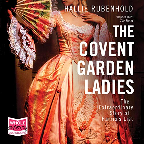 The Covent Garden Ladies cover art
