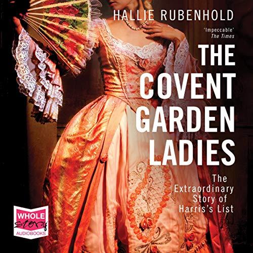 The Covent Garden Ladies Titelbild
