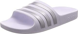 adidas Adilette Aqua K F35555, Chaussures de Plage & Piscine Mixte Enfant
