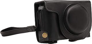 MegaGear MG1543 någonsin färdigt kamerafodral och rem för Fujifilm XF10 – svart