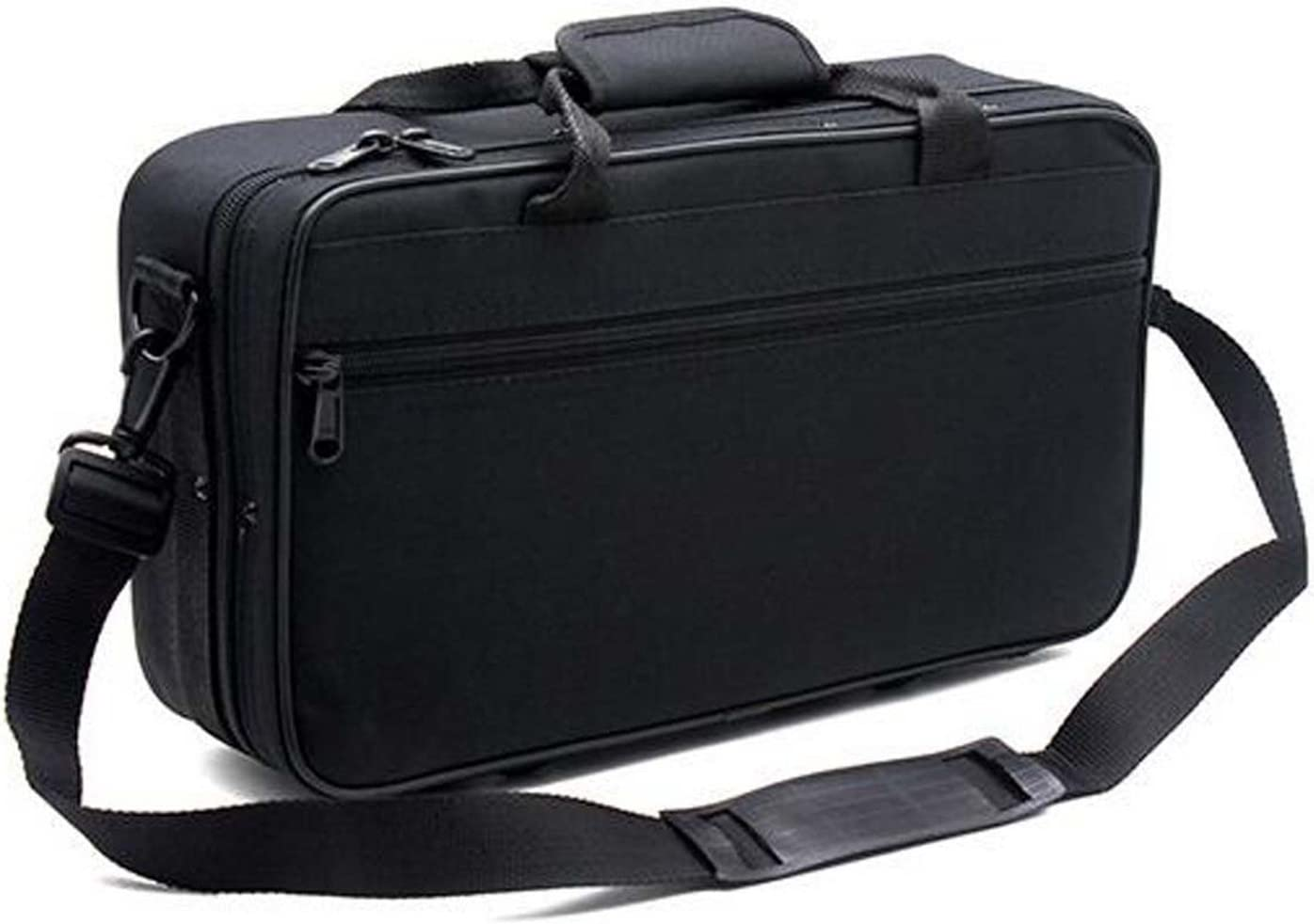 Tosnail 600D Water-resistant Foam Cotton Branded goods Case Padded Clarinet C Max 47% OFF