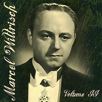 Marcel Wittrisch, Vol. 2