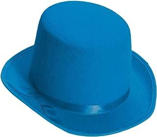 Forum Novelties Men's Deluxe Adult Top Hat