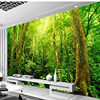 xueshaoWall Mural Modern Classic Forest Path Photo Wallpaper Living Room Bedroom Home Decor Wall Painting