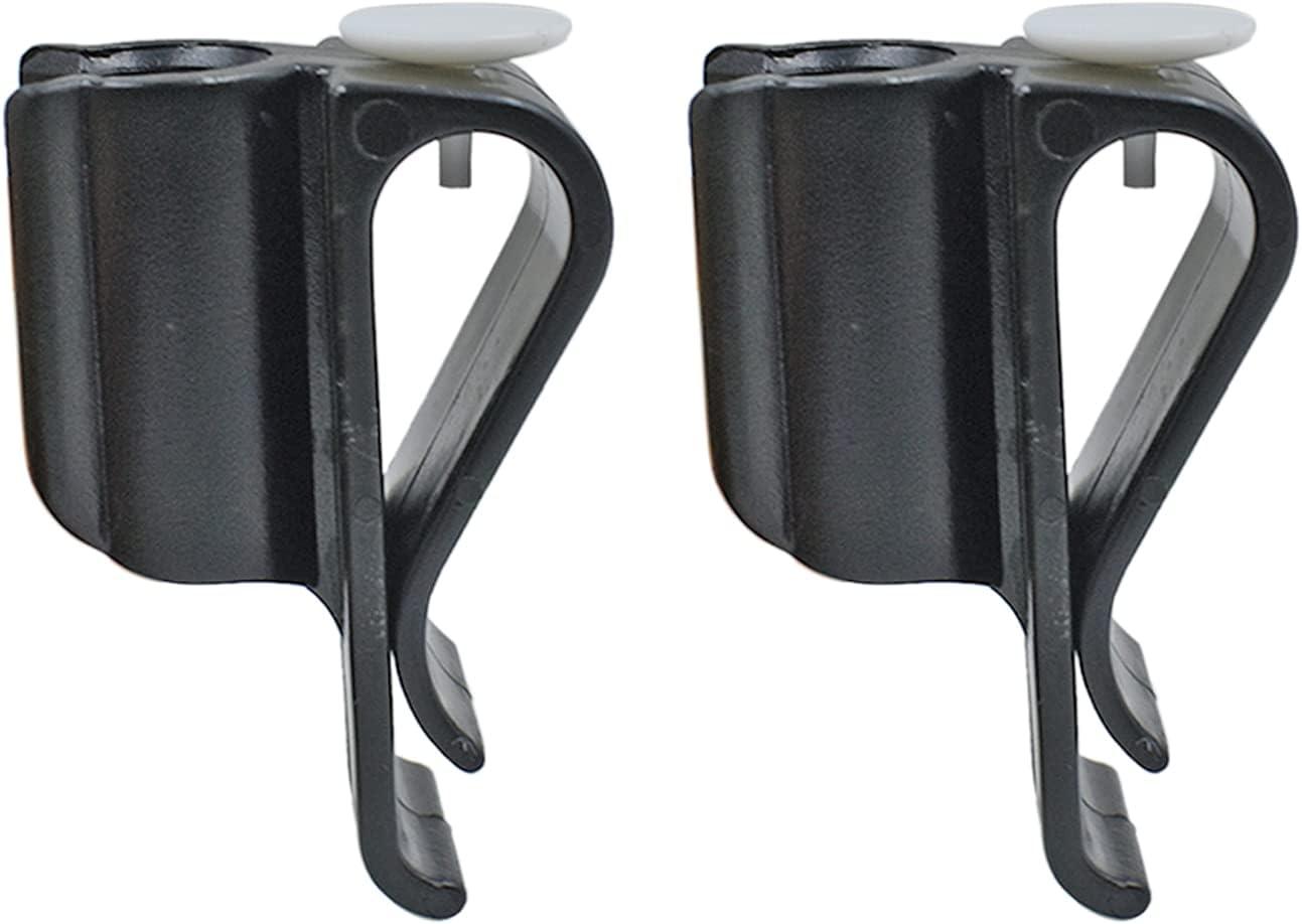 2PCS Golf Club Bag Clips On Popular standard Organizer Putter latest Holder Clamp Value